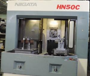 Niigata HN50C